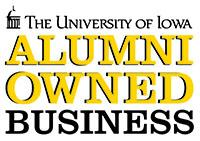 Alumni-owned business graphic