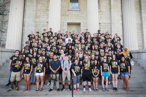 2016 New Transfer Students